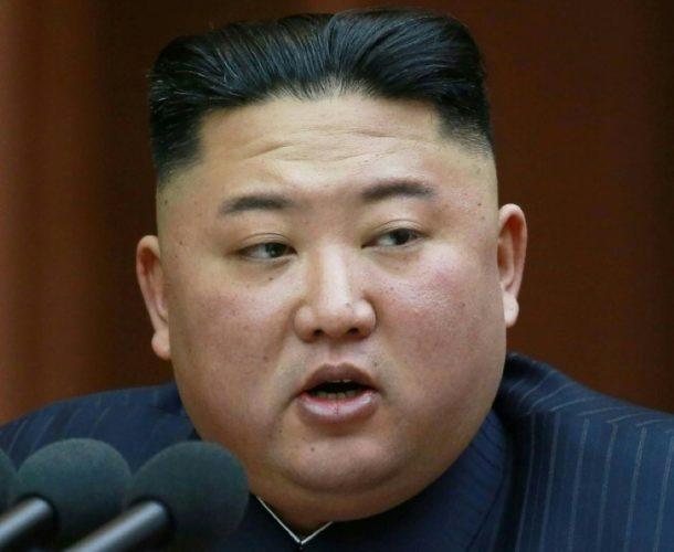 Kim Jong Un,Nordkorea,Donald Trump