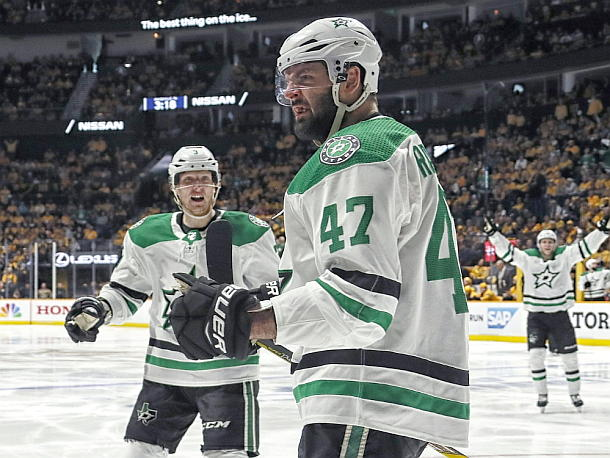 NHL,Eishockey,Dallas Stars