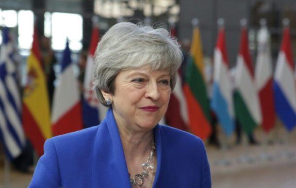 Theresa May,Brüssel,EU-Sondergipfel