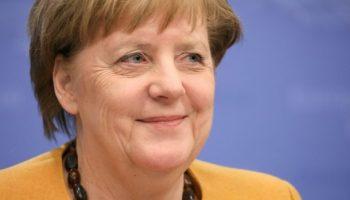 Angela Merkel,Dublin,Politik