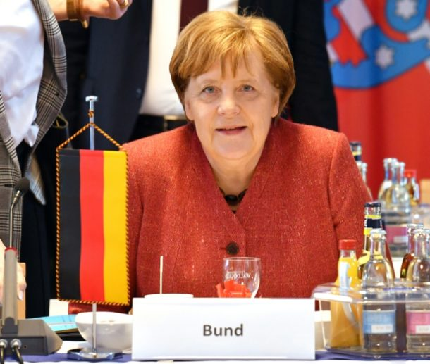 Berlin,London,EU-Austritt
