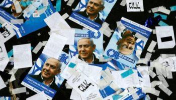 Benjamin Netanjahu,Parlamentswahl,Wahlen