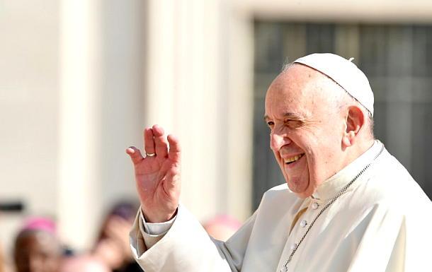 Urbi et Orbi,Papst Franziskus,Ostermesse