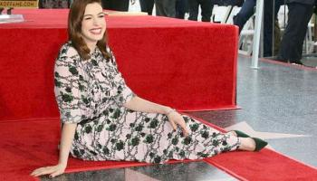 Anne Hathaway,Medien,News,Presse