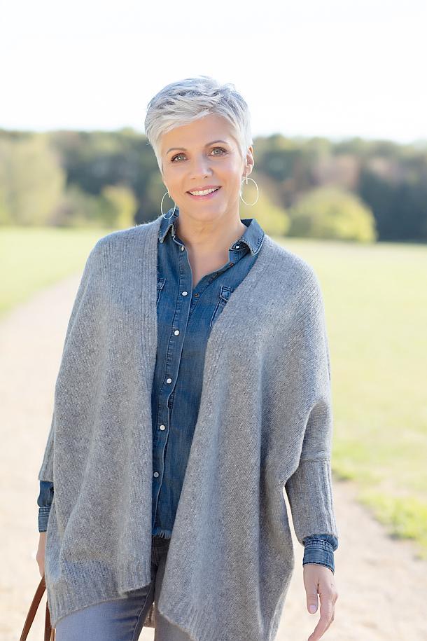 Birgit Schrowange,Starnews,Presse,Medien