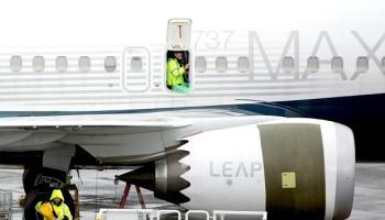 Boeing 737 MAX,Presse,News