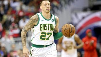 Daniel Theis,NBA-Play-offs,Basketball