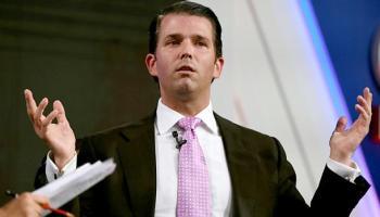 Trump-Sohn, Russland-Affäre, Presse,News