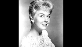 Doris Day,People,Presse,News