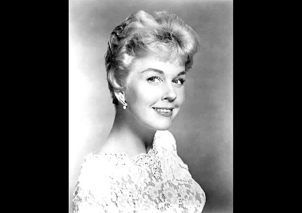 Doris Day,People,Presse,News