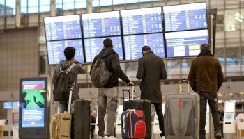 Flugausfälle,Luftverkehr,News,Presse,Aktuelle