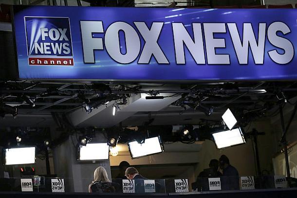 Fox News,Medien,Presse,News