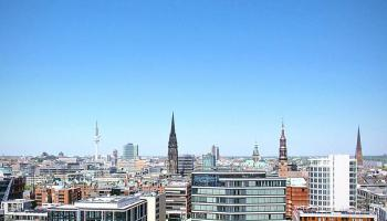 Hamburg,Rotary Convention 2019,News