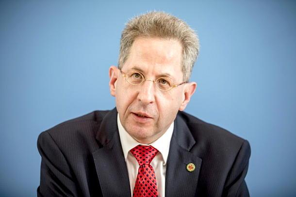 CDU,Hans-Georg Maaßen, Aktuelle