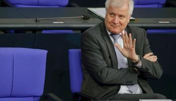 Horst Seehofer,Presse,News