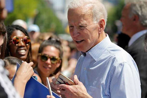 Joe Biden,Politik,Presse,News