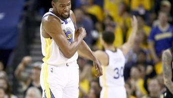 Kevin Durant,NBA,Sport,Presse,Medien
