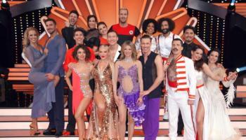 Let's Dance,RTL, Fernsehen,Medien,News