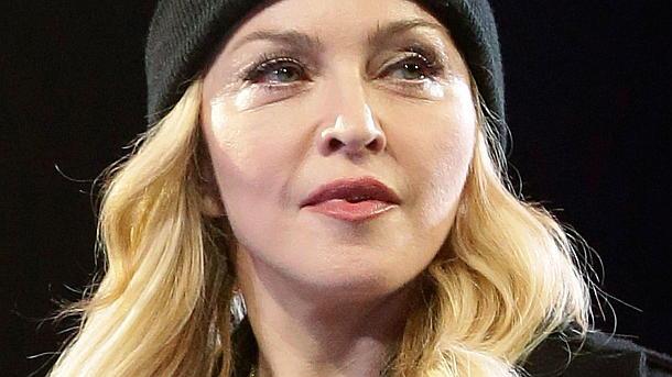 Madonna,News,Aktuelle,ESC