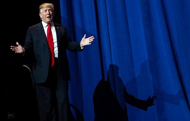 Donald Trump,Amtsenthebungsverfahren