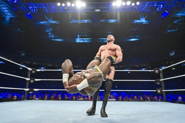 Wrestling,Wrestler,Berlin,Starnews,News,Presse