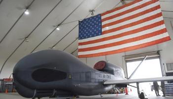 Drohnenabschuss, Cyberangriffe,Presse,News,USA