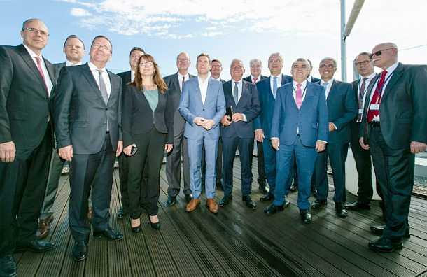 Frühjahrskonferenz,Kiel,Politik,News