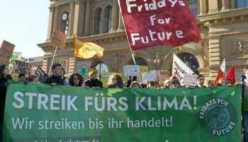 Fridays for Future,Aachen,Klimapolitik,Klimaschutz