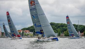 Nord Stream Race,Kiel,Presse,Sport
