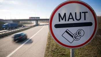 Pkw-Maut,Rechtsprechung,Presse,News