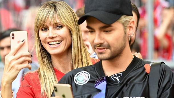 Queen of Drags,Heidi Klum, Bill Kaulitz,Conchita Wurst,Medien,Presse,News,Online
