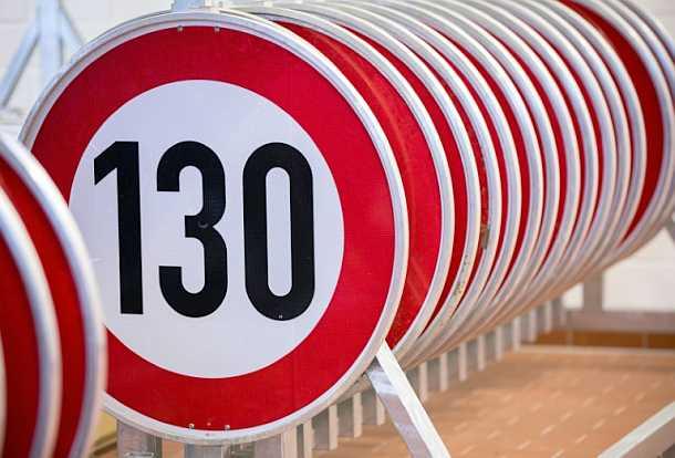 130,Tempolimit auf Autobahnen,Presse,News