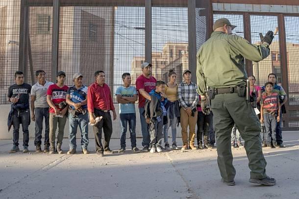 Donald Trump,illegalen Einwanderern,Presse,News