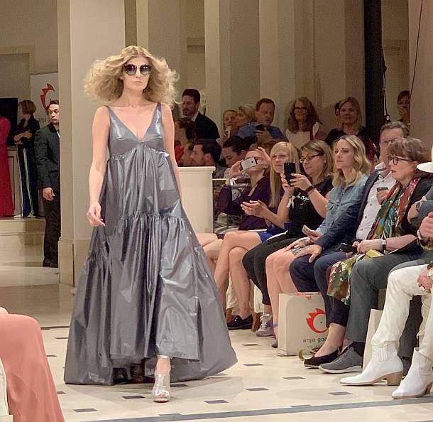 Anja Gockel, Fashionshow ,Berlin,News,Presse,Aktuelle