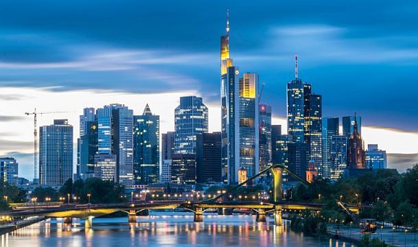 Frankfurt,Banken,Deutschland