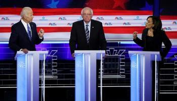 Joe Biden,Kamala Harris,Bernie Sanders,Politik,News