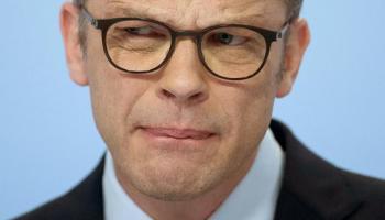 Christian Sewing,Deutsche Bank,Presse,People,News