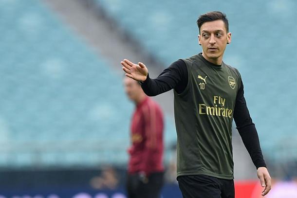 Mesut Özil ,Fußball,London,für,Presse,News,Medien,People,Aktuelle