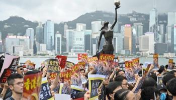Hongkong,Peking,China,Presse,News,Aktuelle