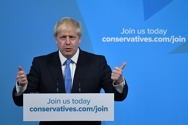 Boris Johnson,Presse,News,Politik,Aktuelle,Online,Medien