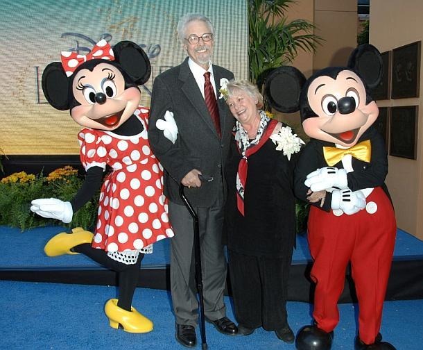 Minnie Maus,Russi Taylor,Presse,News,für, Aktuelle,