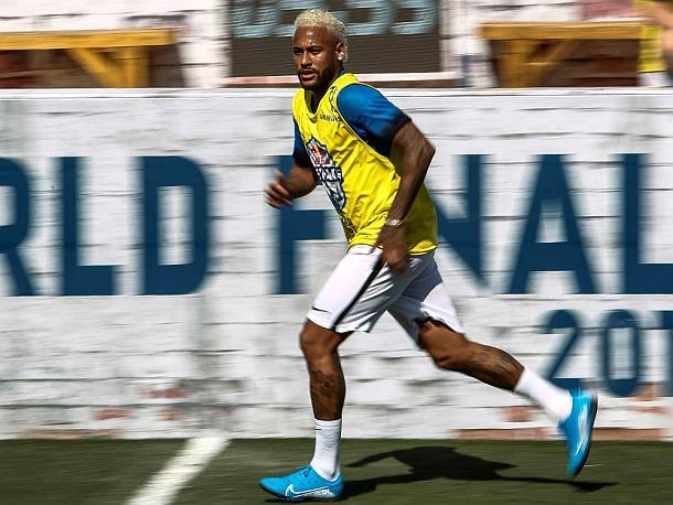 Sao Paulo,Sport,Fußball,Neymar da Silva Santos Júnior