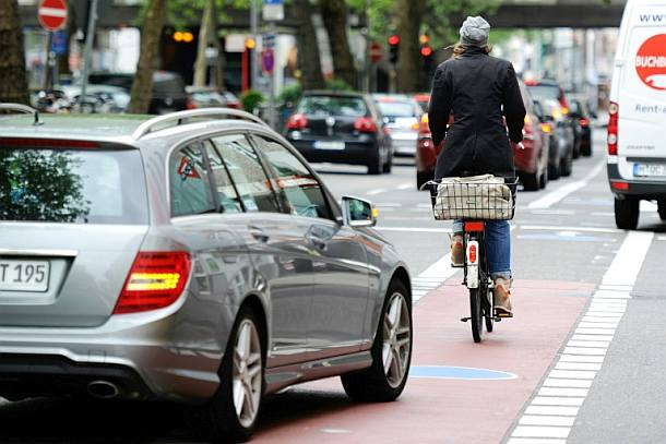 Stadtverkehr,Verkehr,Bußgeld,Andreas Scheuer,Berlin