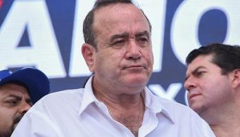 Alejandro Giammattei,POlitik,Presse,News,Medien,Aktuelle