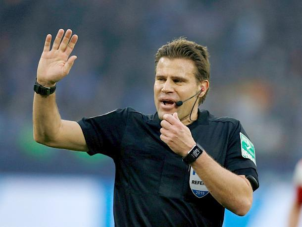 Felix Brych,München,Presse,Sport,Fußball,Medien,Aktuelle