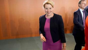 Berlin,Franziska Giffey,Berlin,Politik,Presse,News,Medien