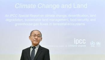 Hoesung Lee,Weltklimarat,Presse,News,Medien,Aktuelle,Nachrichten
