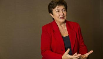 Kristalina Georgieva,Politik,Ausland,Presse,News,Medien,Aktuelle
