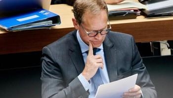 Michael Müller,Berlin,Politik,News,Presse,Aktuelle