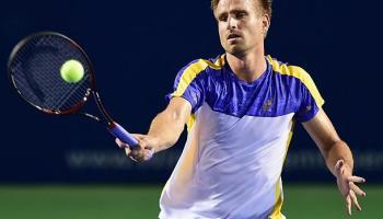 Peter Gojowczyk,Sport,Tennis,Presse,Medien,Aktuelle